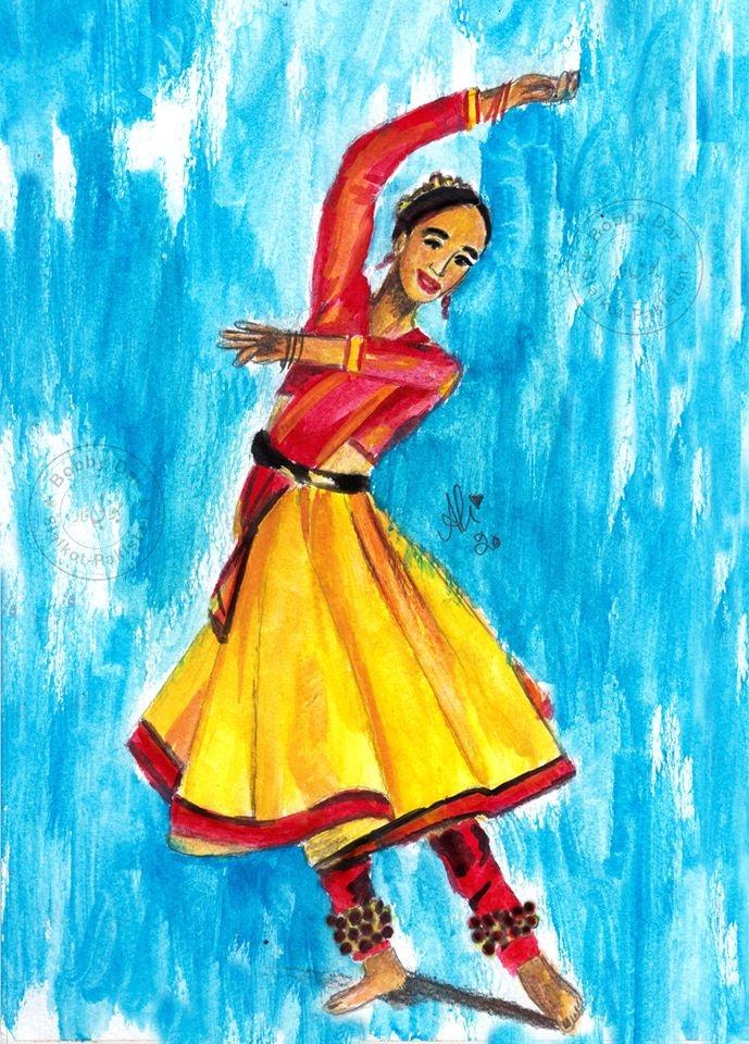 Meena Kumari por bobbydar01@gmail.com
